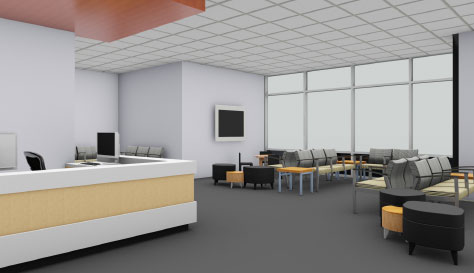 Emergency Department Master Planning | Array Architects