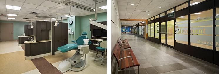 Henry J. Carter Long Term Acute Care Hospital | Array ...