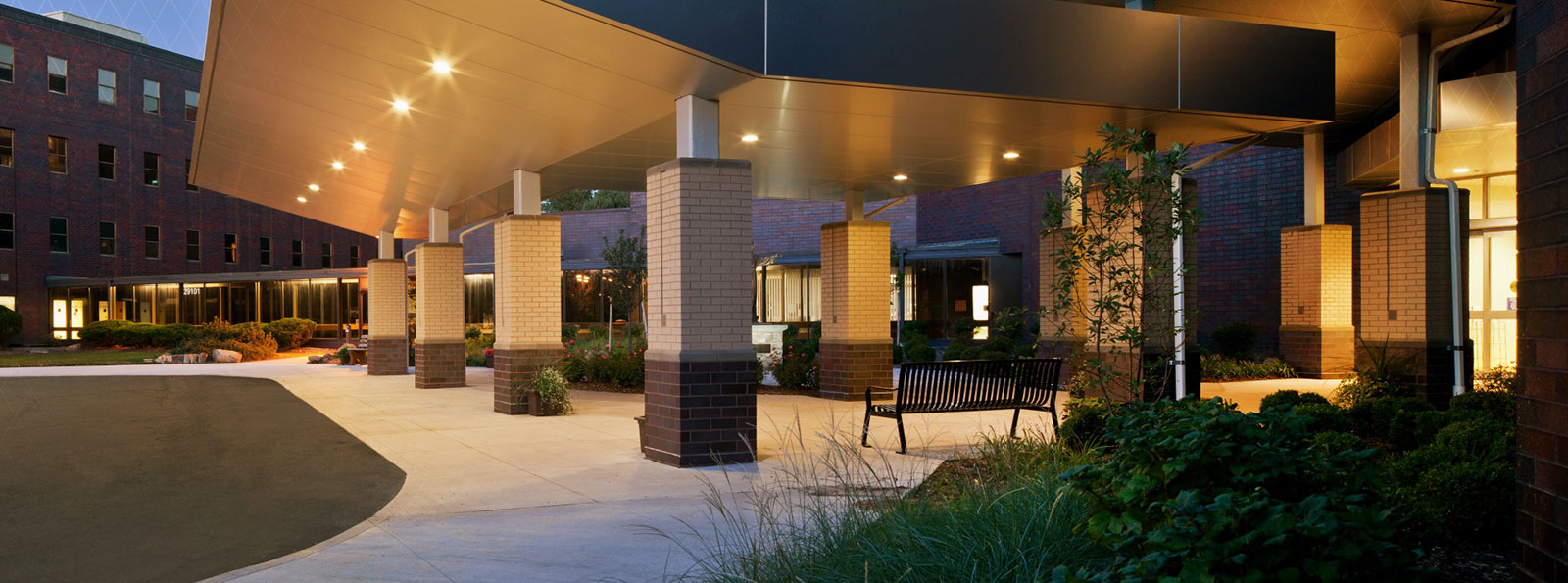 Facilities Master Plan and Implementation | Array Architects