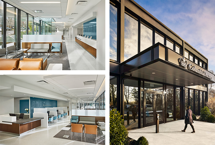 Multi-Specialty Expansion | Array Architects