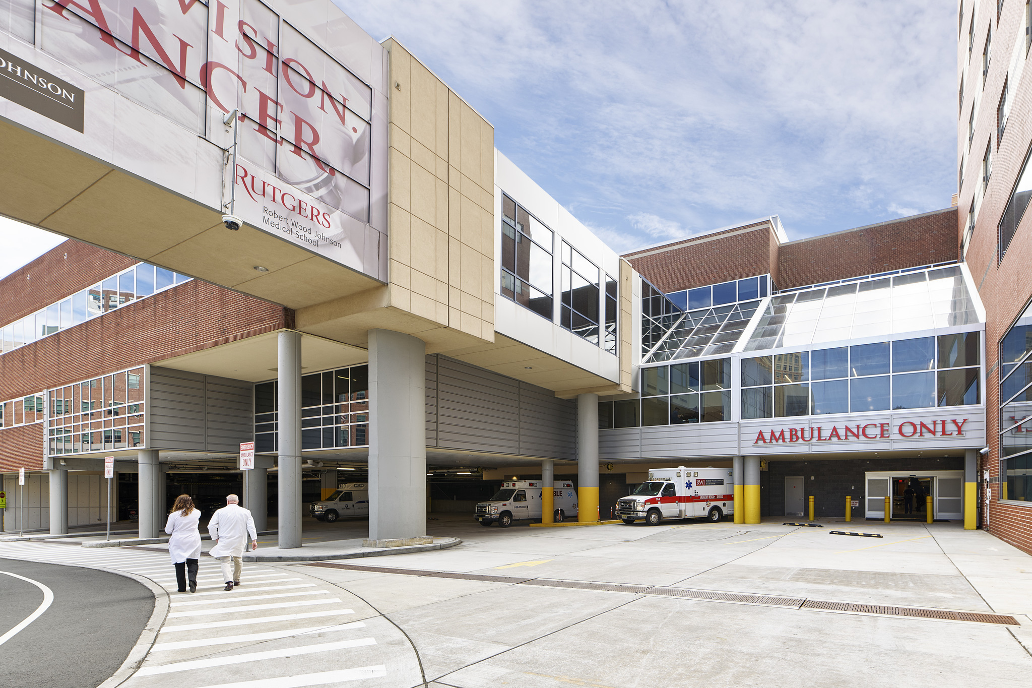new product 82f20 08f41 Ambulatory Building Expansion | Array Architects